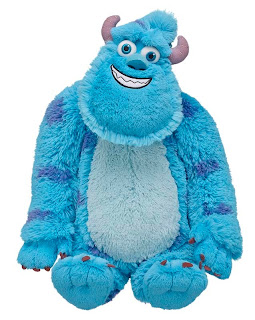 Build-A-Bear Sully