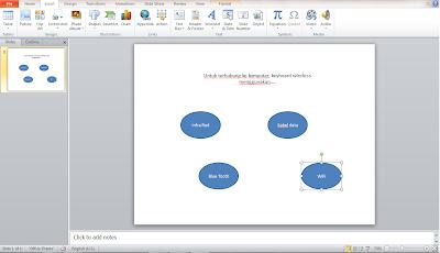 Cara Membuat Games Dari PowerPoint