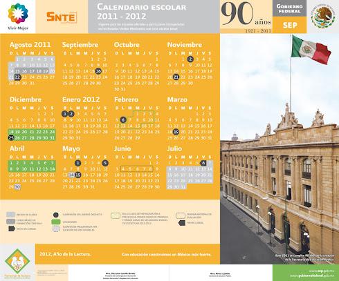 CICLO 2011-2012