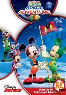 Ver La Casa de Mickey Mouse: Aventuras en el espacio (2011) Online