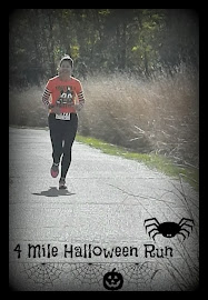 4 Mile Halloween Savage Race