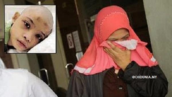 Impian Lolanopita Sadi, ibu Muhammad Firdaus tidak kesampaian