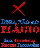 diga não ao plagio