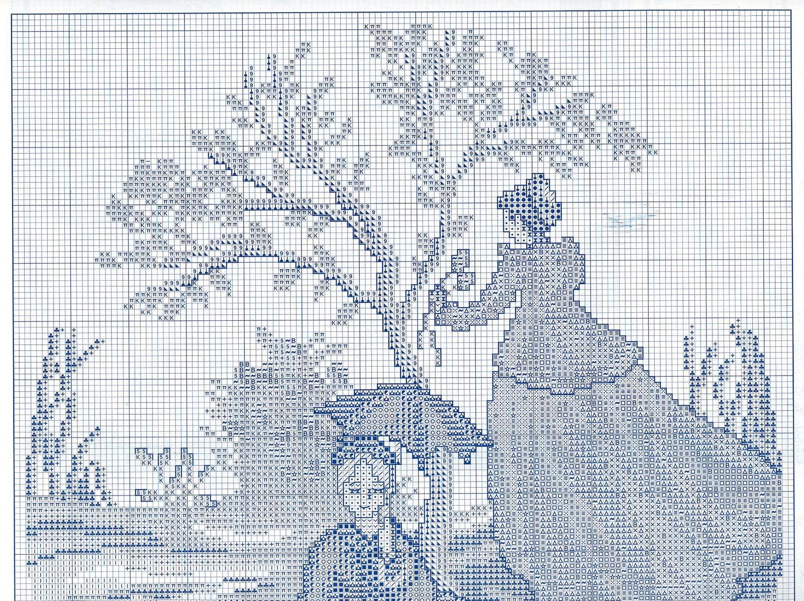 Mire bordados damas de primavera - Paragueros antiguos ...