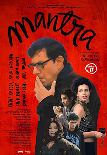 Mantra 2017 Hindi Movie 120Mb hevc HDRip
