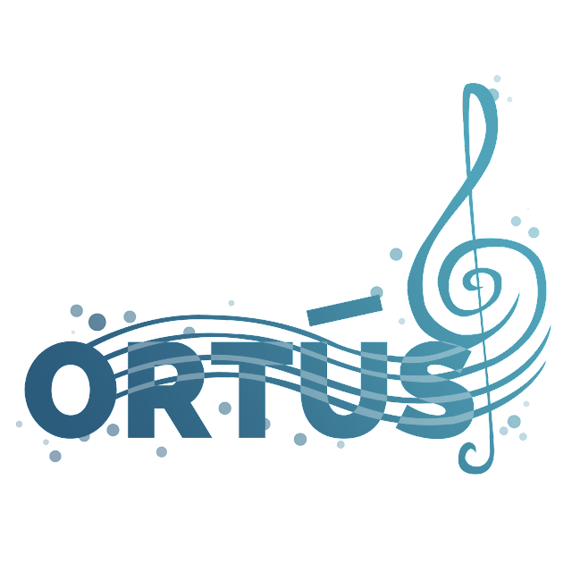 Ortús Logo by OneCuriousChip