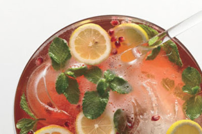 Fixate Holiday Punch