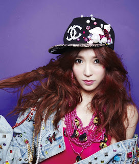 SNSD Tiffany I Got A Boy Teaser 2