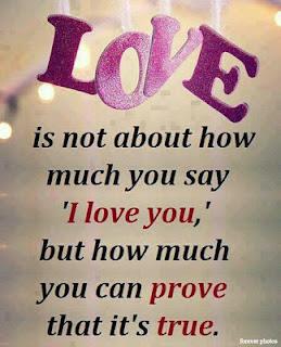 лексика любовь