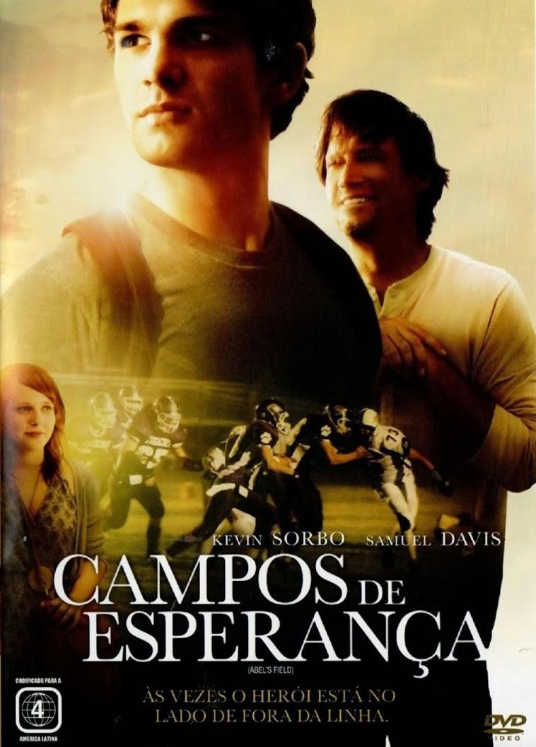Campos de Esperança – Dublado (2012)