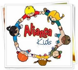 Ministério Aliança Kids e Juvenis
