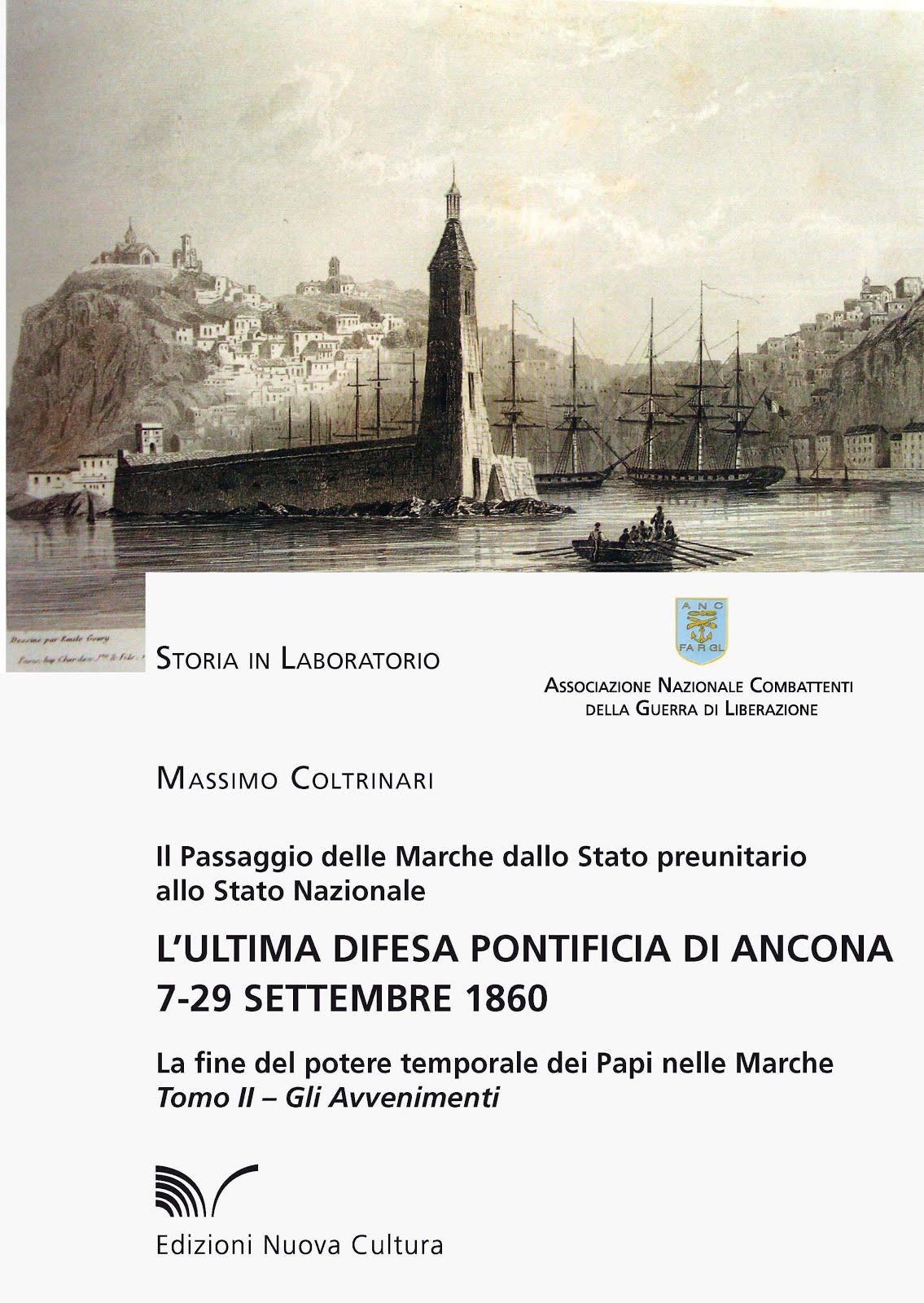 Ancona Venerdì 30 settembre 2016 ore 16,30