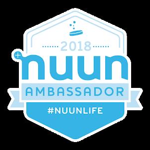 Nuun Ambassador 2018