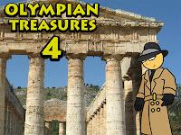 Juegos de Escape Olympian Treasures 4