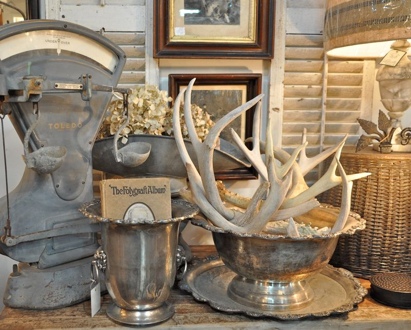 Henhurst antler mania and the approach of the holidays for Antler decoration