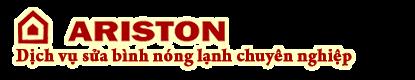Sửa bình nóng lạnh Ariston tại Hà Nội | Giảm 25%