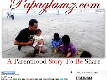Papaglamz.com selepas setahun