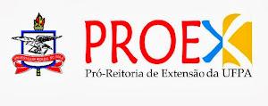 Apoio Cultural PROEX/ UFPA
