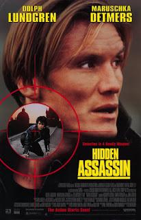 Watch Hidden Assassin (The Shooter) (1995) movie free online