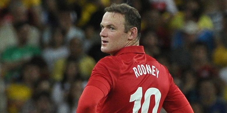 Mourinho: Tahan Rooney Risiko bagi MU