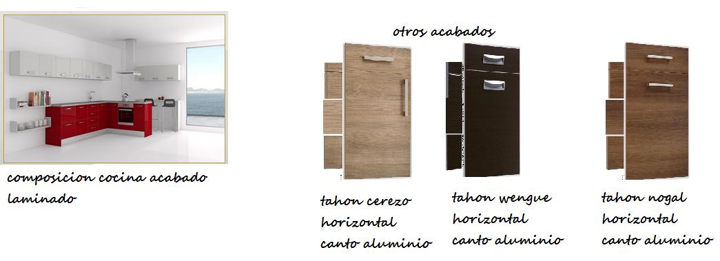 Made of wood puertas de cocina logisiete for Puertas de cocina de aluminio