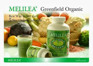 Konsumsi Melilea Greenfield