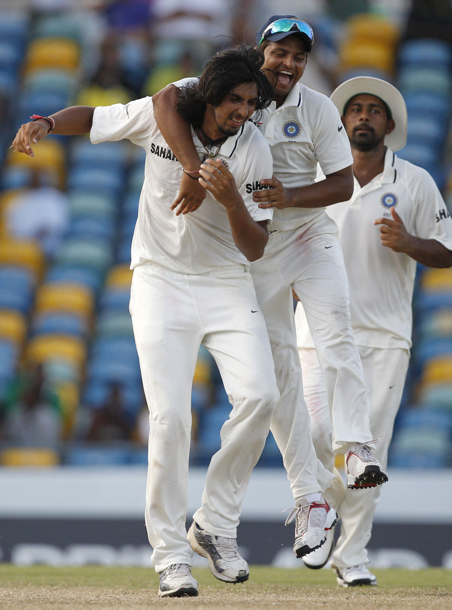 3rd Test India vs West Indies, Live Streaming IND vs WI 3rd Test ...