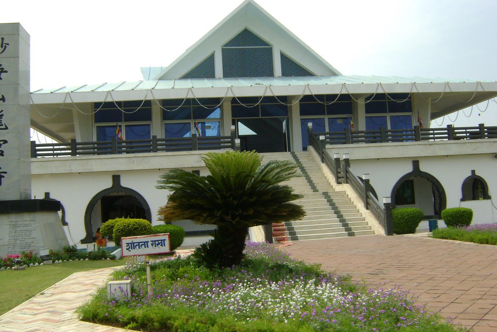 dragons palace