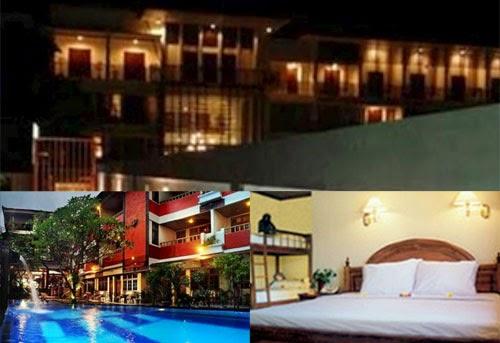 Hotel Murah Di Kuta Bali