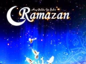 Ramazan ayı ne zaman başlıyor?