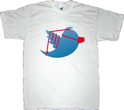 twitter censorship #novullpagar activism t-shirt ephemeral-t-shirts
