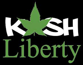 Kush Liberty