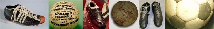 Balls & Boots