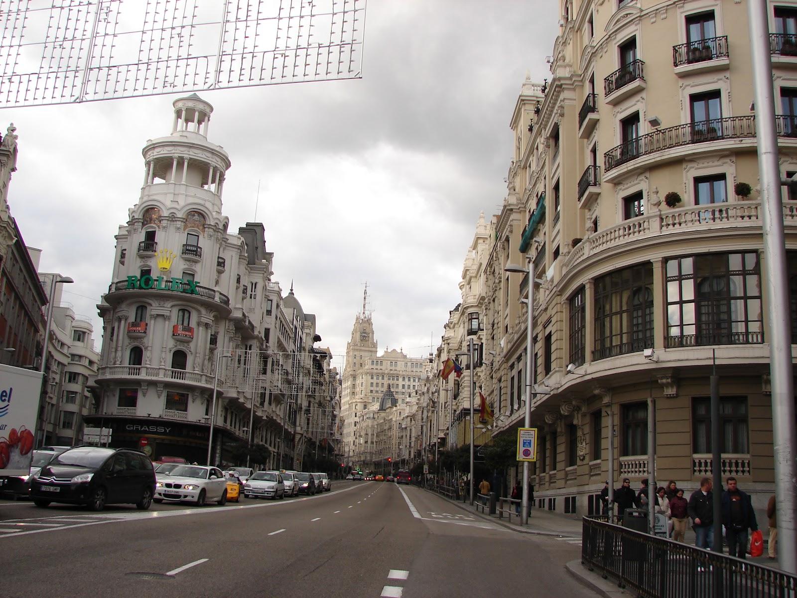 Tu mejor fotograf a digital fotos de madrid for Calle prado 8 madrid