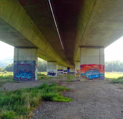bridge gallery start