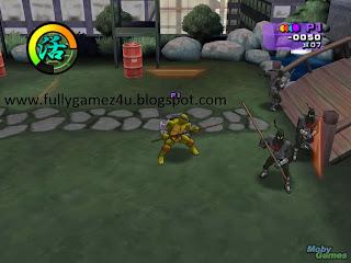 Download Teenage Mutant Ninja Turtles 2 Game 100% Working