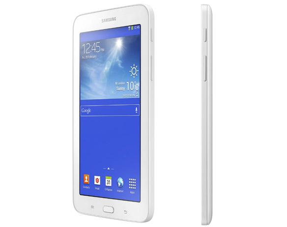 سعر ومزايا تابلت جلاكسى لايت Samsung Galaxy Tab 3 7.0 Lite