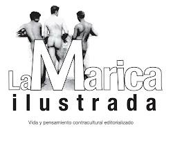 La Marica Ilustrada N 3 (con Chichis incluid@s)