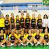 Montes Claros Handebol tem artilheira no 1º jogo do Brasileiro, mas perde