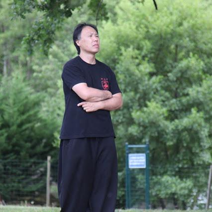 Maitre So Cho Kun