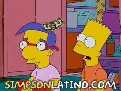 Los Simpson 15x04