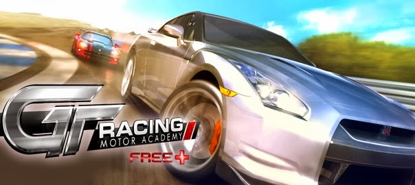 GT Racing Motor Academy v1.4.0 Apk + Data Free [Todos dispositivos]