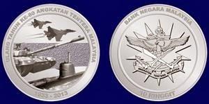 Silver ATM