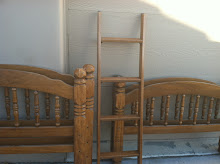 bunk beds- sold