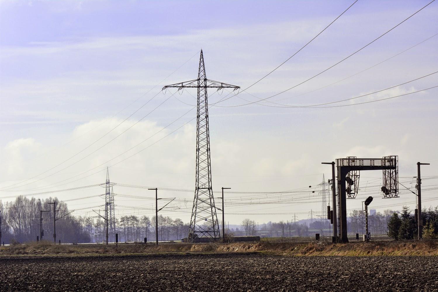 [Fotografie] Stadt, Land, Osterhase