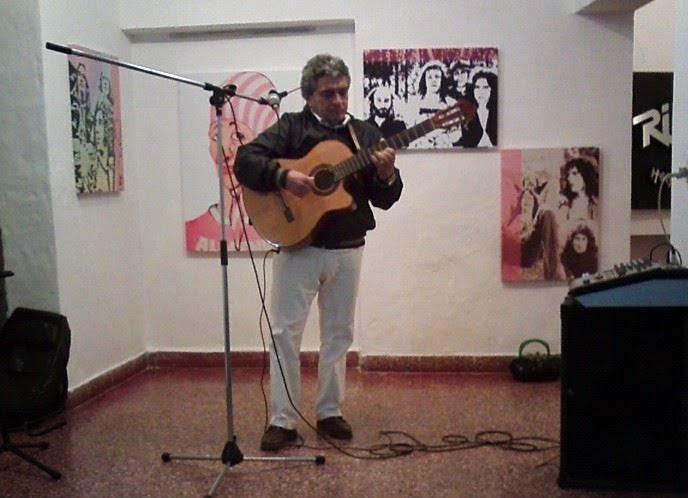 """""""Cantando Folclore"""""""