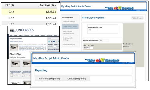 WPMeS eBay Affiliate Store | The Best eBay Affiliate Wordpress Plugin Script