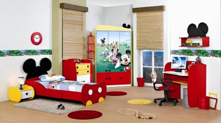 Il mio angolo nel mondo.: camerette per bambini: le più belle.