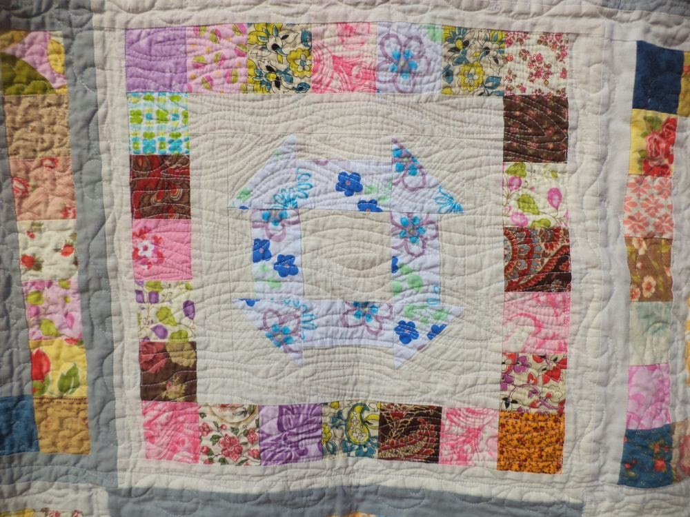 Kat Amp Cat Quilts All About The Quilting Quilt As You Go