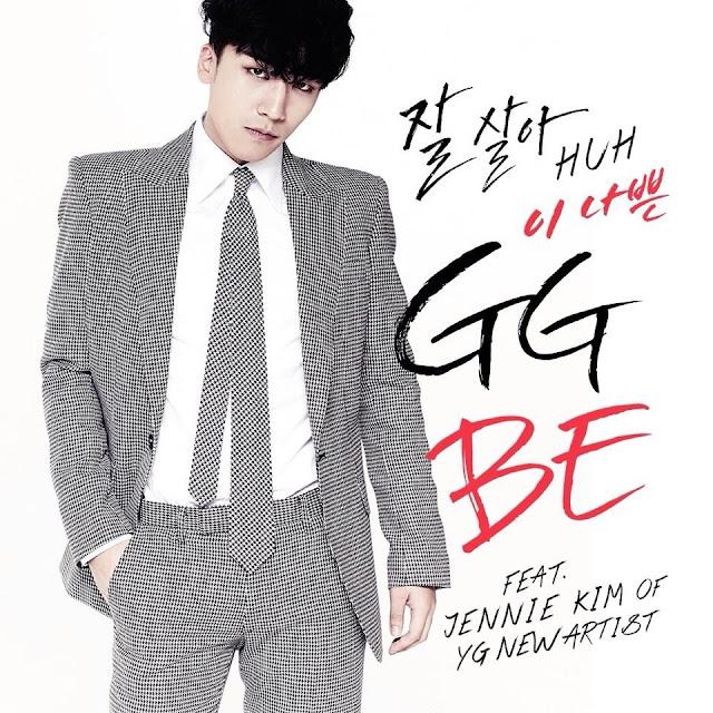seungri gg be teaser